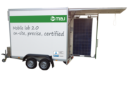 MBJ Services Mobile Lab 2.0